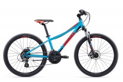 Giant XTC Jr 24 1 Disc 2017