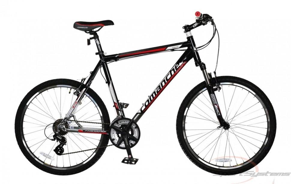 Купить велосипед Comanche Niagara F