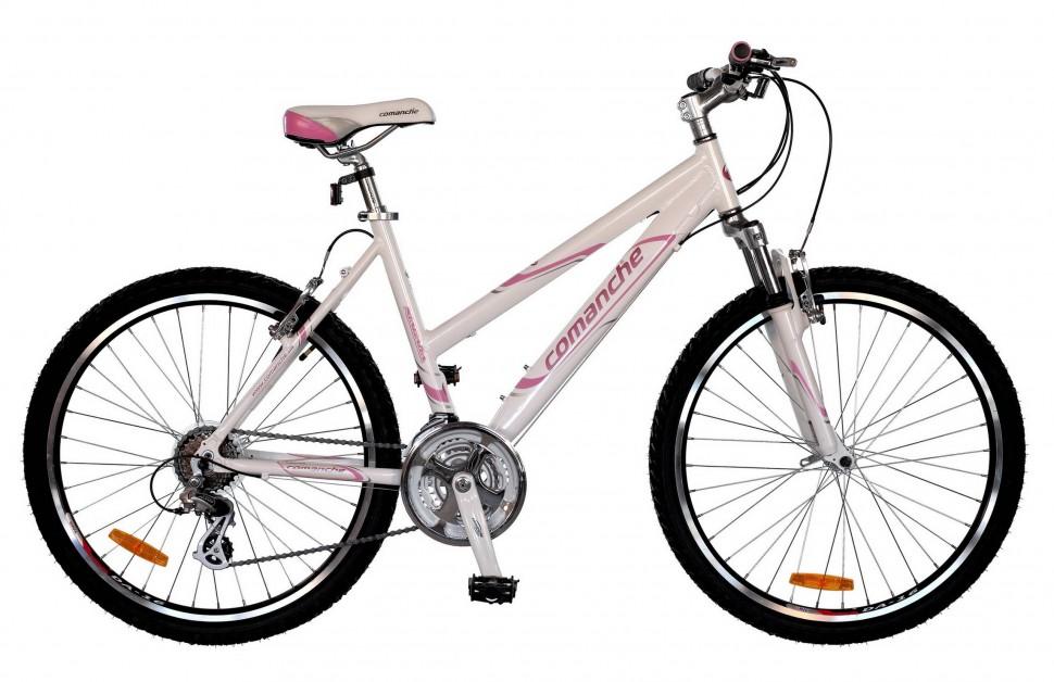 Велосипед Comanche Niagara Lady