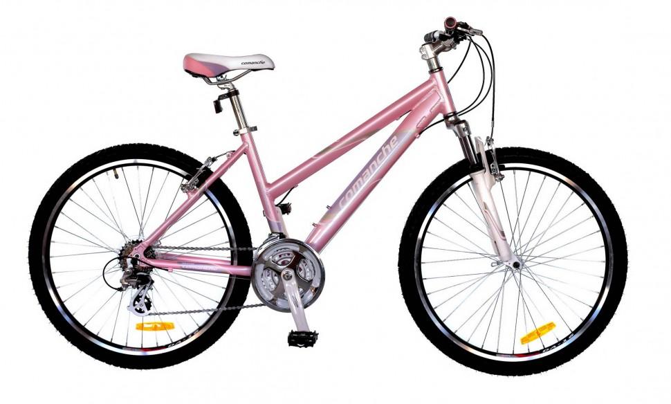 Купить велосипед Comanche Niagara Lady