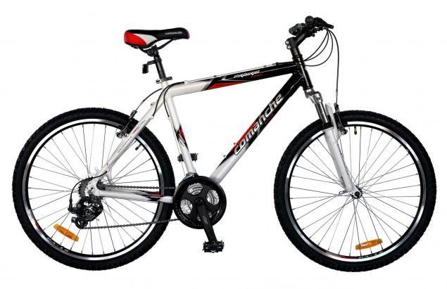 Велосипед Comanche Prairie Comp Fs