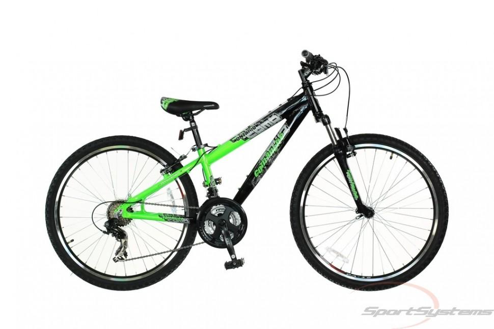 Велосипед Comanche Ontario Comp
