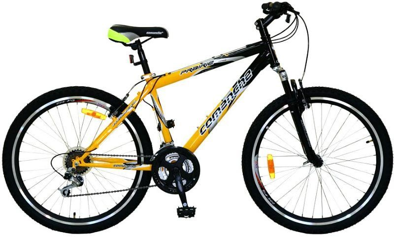 Купить велосипед Comanche Prairie Fs