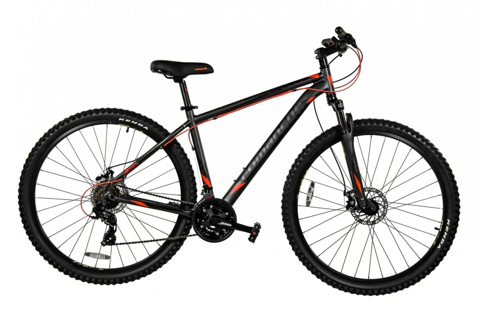 Купить велосипед Comanche Prairie Disc 29