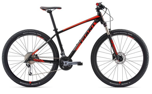 Giant Talon 29'er 2 GE 2018