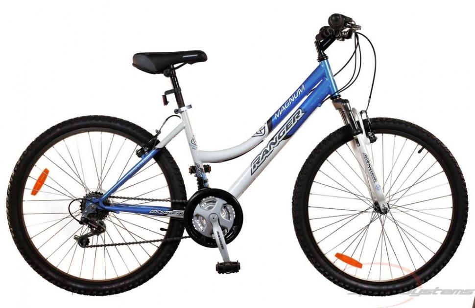 Велосипед Comanche Ranger Magnum Lady