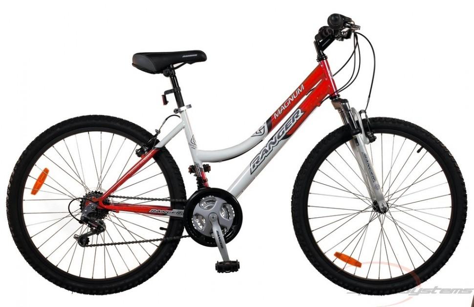 Купить велосипед Comanche Ranger Magnum Lady