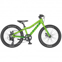 Scott Scale 20 Rigid 2020