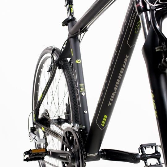 Купить велосипед Comanche Tomahawk Cross