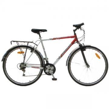 Велосипед Comanche Ranger Magnum Cross